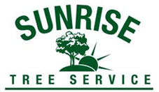 Sunrise Tree Services Logo
